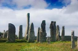 Scottish Dream Tours small group tours listing of Scotland, Ireland ...