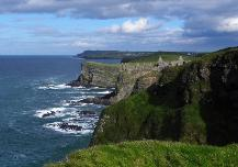 ireland castle tour, scotland and iteland tour, small group tour of ireland